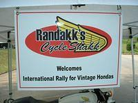 Randakk's 2007 Customer Appreciation International GL1000 Rally
