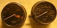 gauges and electrical